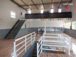 Alugo Sobreloja 200 m2 Bairro Vila São Jorge, Santos