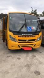 Microônibus Neobus 12/13