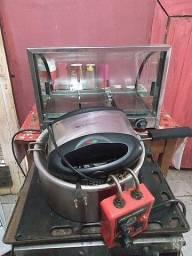 Vendo essas estufa chapa torradeira fritadeira etc
