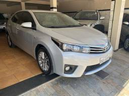 Toyota Corolla 2.0 Altis 2016