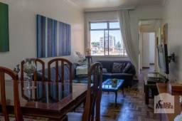 Apartamento à venda com 2 dormitórios em Santa efigênia, Belo horizonte cod:323891