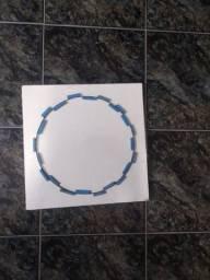 Faca corte e vinco A3 círculo