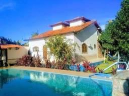 Casa com piscina em Saquarema Vilatur aluguel por temporada