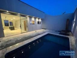 Casa com 3 dormitórios à venda, 160 m² por R$ 680.000,00 - Setor Alto do Vale - Goiânia/GO