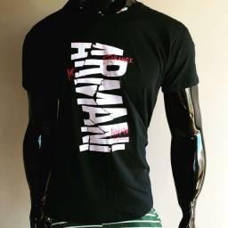 Lançamento Camisa Armani !!!