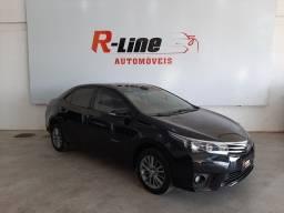 Toyota Corolla XEI Aut. / Impecável/ Veículo no estoque da loja
