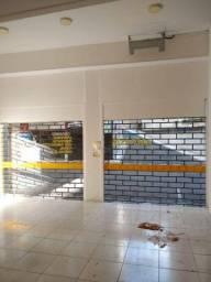 Título do anúncio: Loja para alugar, 120 m² por R$ 10.000,00/mês - Gonzaga - Santos/SP