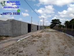 Terrenos no Campos das Mangueiras em Macaíba com Parcelas a partir 250 reais