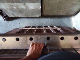 Título do anúncio: Vendo este forno grande em perfeito estado de conservação
