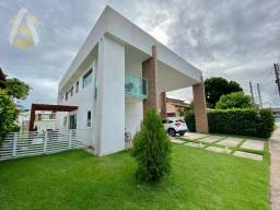 Casa com 4 dormitórios à venda, 234 m² por R$ 870.000 - Granville - Marechal Deodoro/AL