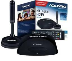 Kit digital HDTV