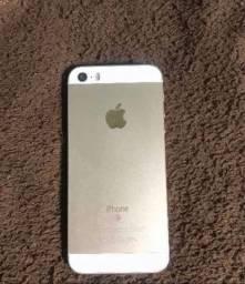 iPhone SE 32GB aceito cartão e parcelo
