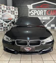 Título do anúncio: BMW 320i 2.0 Automatica-Entrada +Parcela