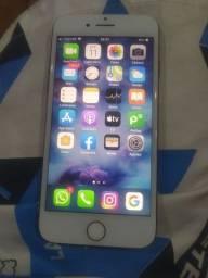 Vendo iPhone 7 Red 128GB
