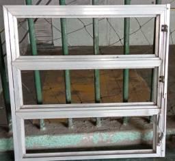 Vasculhante alumínio
