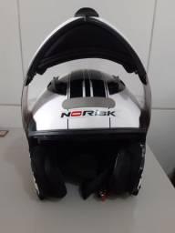 Capacete  Norisk 370