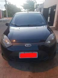 Ford Fiesta 2011 completo pra vender logo