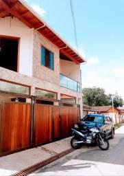 Casa para temporada em Tiradentes MG