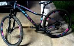 Bike Colli feminina