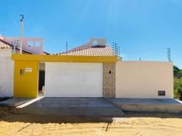 Vende-se casa nova em Parnaíba
