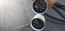 Título do anúncio: Relógios de óleo e combustível
