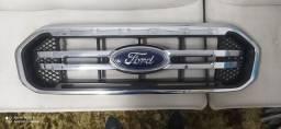 Grade Frontal Ford Ranger 2021