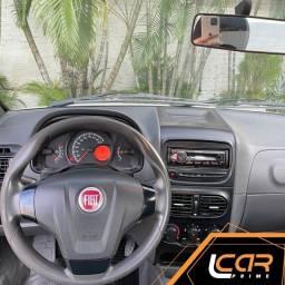 Fiat Strada / 2020/ 60 mil km / com protetor de carroceria e protetor de caçamba