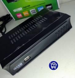 Conversor digital HD