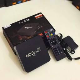 TV BOX ORIGINAL DESBLOQUEADO