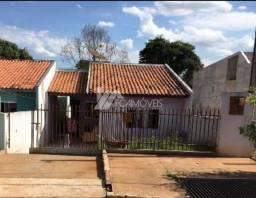 Casa à venda com 2 dormitórios em Jd veneza, Alto piquiri cod:622559