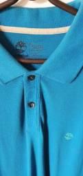 Camisa Timberland Polo - Original