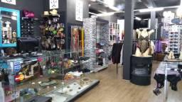 Vendo ou troco loja de confecções no sítio cercado aceito propostas
