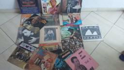 Vendas de discos de vinil