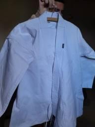 Kimono de karatê de competição