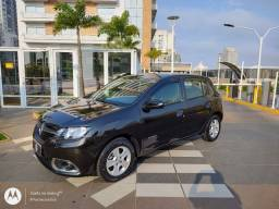 Título do anúncio: Renault Sandero Vibe 1.0  Ano 2019