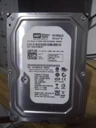 HD 160 GB