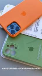 Título do anúncio: Case iPhone - Capa iPhone