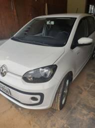 Volkswagen UP TSI 2017 Completo