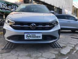 VOLKSWAGEN NIVUS 1.0 200 TSI TOTAL FLEX COMFORTLINE AUTOMÁTICO