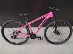 Bicicletas aro 29 Feminina Shimano