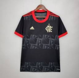Camisas do Flamengo disponível para pedir