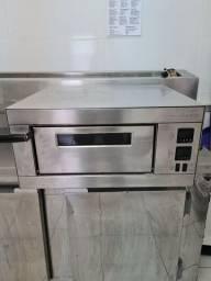 Forno para pizza Larroyd 400