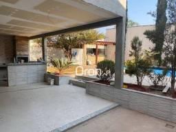 Título do anúncio: Casa com 3 dormitórios à venda, 168 m² por R$ 820.000,00 - Jardim Europa - Goiânia/GO