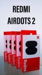 Título do anúncio: XIAOMI REDMI AIRDOTS 2 - ORIGINAL