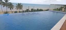 T.F.  Apartamento 03 dormitórios  - Cabo Branco *