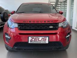 Land Rover Discovery Sport SE TD4 2.0 Diesel