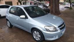 GM Celta LT 2012/12 1.0 04 pts  Flex Completo Prata R$21.900,00