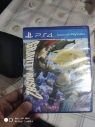 Jogo PS4 GRAVITY RUSH 2, novo, lacrado!