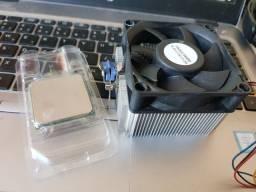 Processador AMD FX 8300 + Cooler Original