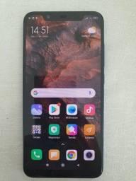 Xiaomi Mi 8 - 6gb de RAM/ 64gb de memoria